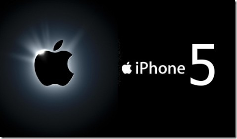iPhone5Logo