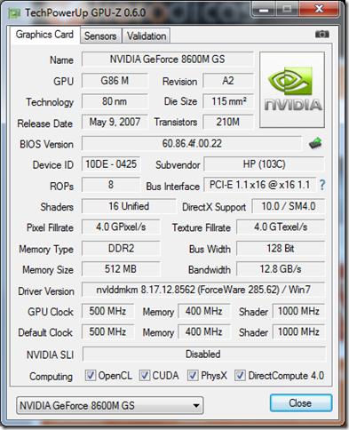 GPU-z_0_6_0_KeroDicas