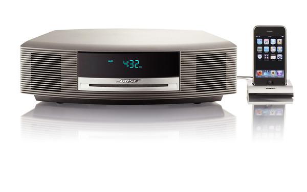 bose wave music system um cl ssico da bose revisitado. Black Bedroom Furniture Sets. Home Design Ideas