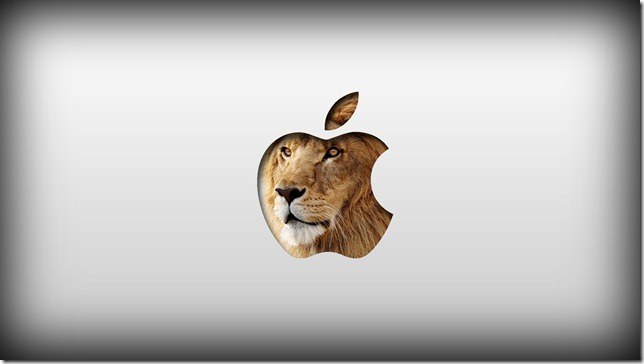 Mac-Lion-White