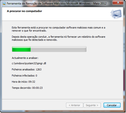 Microsoft Malicious Software Removal Tool_4_8_3