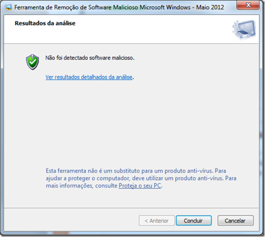 Microsoft Malicious Software Removal Tool_4_8_4